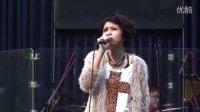2011.10.22「出發吧!」曾沛慈演唱會 Part4 《Adia》