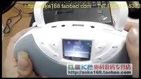 插卡音箱 T600便携式插卡音箱 音质最好的插卡音箱