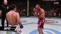 UFC史上20个绝世经典最佳KO!