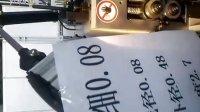 鑫鼎弹簧机0.08线径弹簧