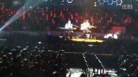 沙宝亮20111111五棵松光棍节演唱会和马上又合唱——— 分期