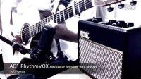 日本指弹新人 井草圣二 <AC1 RhythmVOX.>