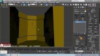 1.2欧式卧室窗户建模视频