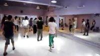 上海贝斯特舞蹈  尊巴(有氧拉丁操)