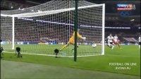 大发体育 1116国际友谊赛 英格兰 0-2 智利