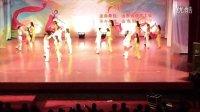 第二届山东直属高校排舞比赛山师青年组规定