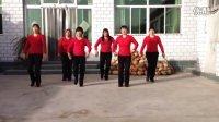 易县白家庄(唯舞独尊)舞蹈队兔子舞广场舞