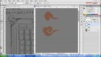 CG帝国游戏UI设计论坛-游戏UI视频教程-UI界面边框窗口设计01