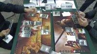 智战天下 2011三国智集换式卡牌游戏全国冠军赛--总决赛 李义vs大能猫