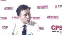 天津天地伟业数码科技有限公司高级副总裁张毅强
