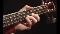 Billy Sheehan Basic Bass lesson
