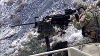 美国新的XM806重机枪 vs M2A1重机枪  TRIGGERS