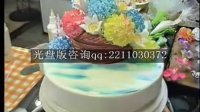 上海的蛋糕工坊_6寸戚风蛋糕配方_品轩生日蛋糕_