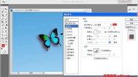 ps cs5视频教程11.1 图层样式的设置.flv