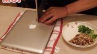 MCI团队原创系列之《苹果包饺子》