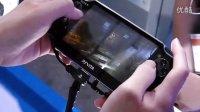 [A.E Media]TGS 2011 PS Vita版神秘海域 无地图冒险的开始试玩!