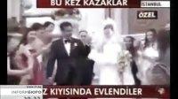 Сиви Махмуди杜拜的婚礼花30万美金