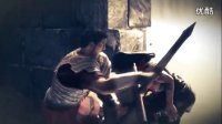 巴士单机游戏:《罗马之子》上市预告 血拼蛮人部落