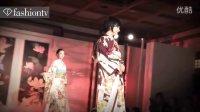 HYMN TO KAMAKURA KIMONO SHOW 2010