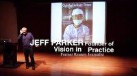 Voice of Action:Jeff ParkerTEDxSJTU