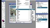 ps教程 为图片添加风雪效果(2)