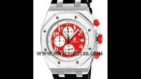 视频: AAA Audemars Piguet Quarzt men replica watches