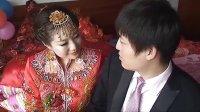 2013.10.13静随磊动,我们结婚了!2