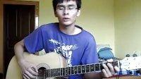 不懂-吉他-林俊杰