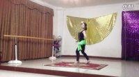 清远肚皮舞娟子中东舞(努比亚风格)