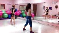 上海贝斯特舞蹈成人爵士舞蹈