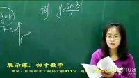 视频: 庄河——北京精华网校展示课 QQ群:99694908