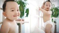 视频: 宜兴QQ宝贝成长小电影——人气小明星