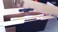 sony索尼最新笔记本测评VPCB1s4c开箱评测C系列