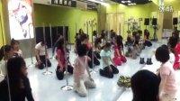 上海学爵士舞蹈学校热舞舞蹈淮海店20131118钢管舞eleven