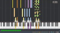 Synthesia——RPG Maker XP上自带的音乐:Castle-1