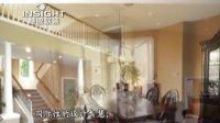美式别墅这样的豪宅软装设计案例 是否让你心动 中国整体家居直销配送第一品牌 软装配饰 慧眼软装