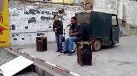 中国最牛达人,街头艺人,中国达人秀弱爆了。