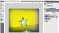 [PS]用Photoshop 通过多边形工具绘制五角星视频教程
