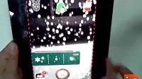 i点评-White Christmas Cool相机-粒子特效
