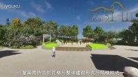 经典公园景观设计作品——胜利山公园(1)入口大门设计