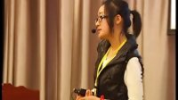 威海首届外语技能大赛视频