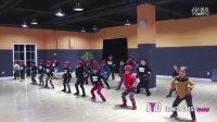 jyd吉舞风尚 少儿(小班)hiphop基本片段  专业少儿流行舞蹈培训