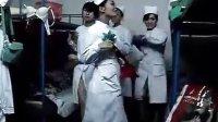 激情四射,护士美眉性感舞蹈!