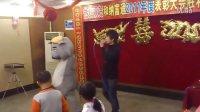 和纳富通2012.1.12年会之陈焕浩与灰太狼 爱拼才会赢