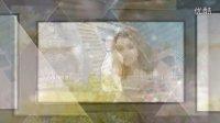 唯美婚礼片头AE视频模版