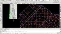 阵列土方计算软件HTCAD V9.0-演示—多场区操作
