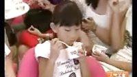 星尚人气美食专访YOBA优芭酸奶冰淇淋2011.8.31