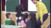 幼儿园中班数学教案活动《智力闯关》课堂说课评课视频082