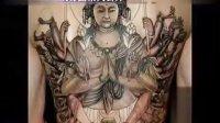 【潮流时尚】时下流行纹身图案大公开