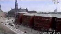 哥本哈根SCALA超高层建筑方案视频